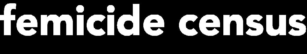 Femicide Census logo