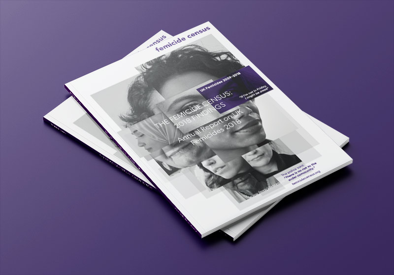 10 Year Femicide Report 2009-2018
